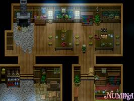 [WIP] Forestside Inn by ManuYasha
