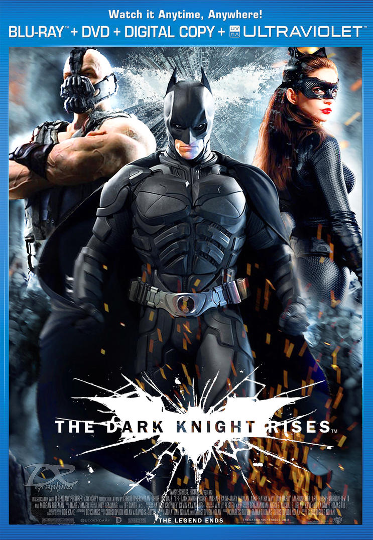The dark knight rises 2012 d. Ron free torrent download.