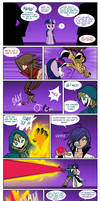 War Chronicles : retribution pg 4 by Crydius