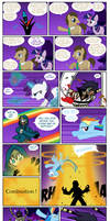 War Chronicles : retribution pg 6 by Crydius