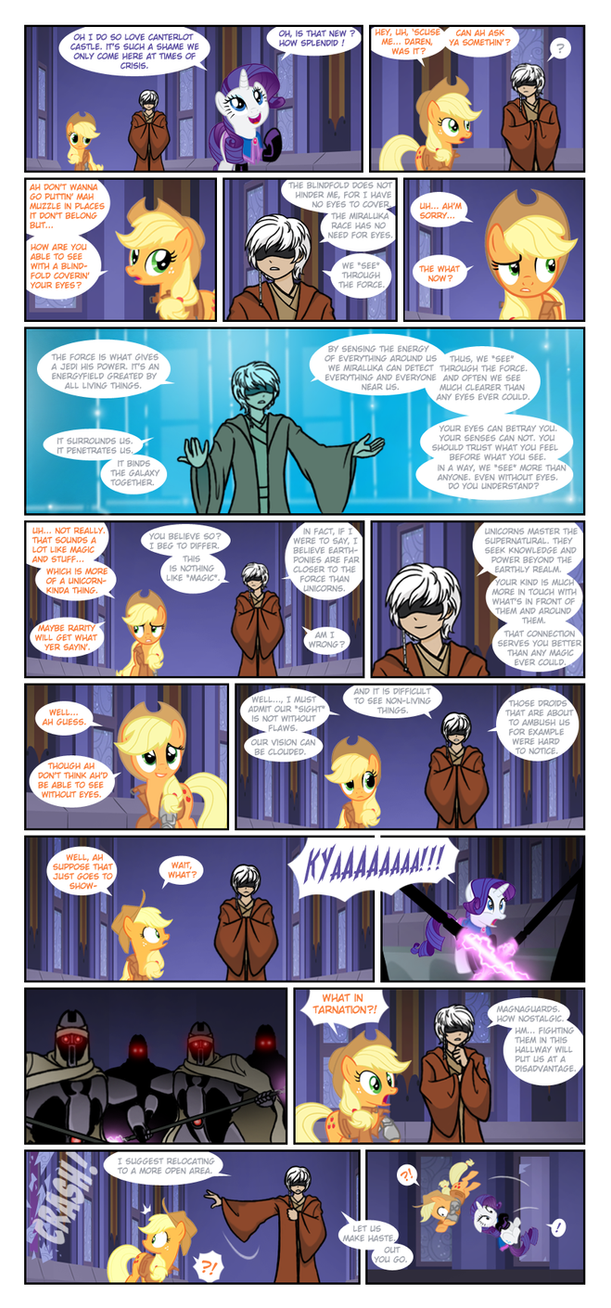 War Chronicles Retribution Pg 40 By Crydius On Deviantart