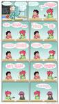 Applebloom's predicament