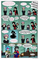 Gamma's magic page 4 by Crydius
