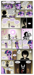 War Chronicles: retribution pg 64 by Crydius