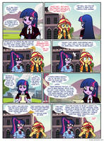 Meet the Princesses page 3 by Crydius
