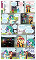 Meet the Princesses page 7 by Crydius