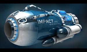 Impact v.7TJ by MatthiasM