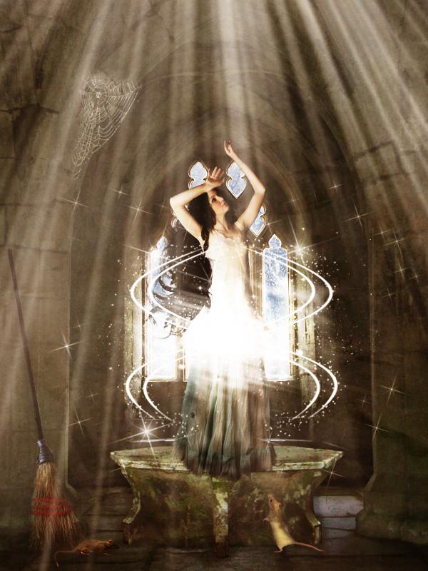 Metamorphosis of Cinderella by Iloo91