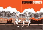 common comics 3 cover