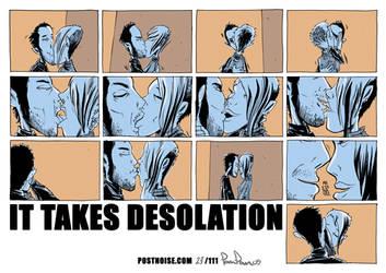 it takes desolation by ekato-enteka
