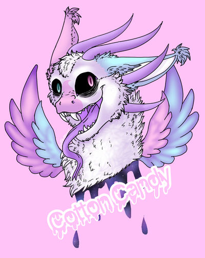 Cotton Candy Gore Badge By Darkclawtimelord On Deviantart Medical marijuana patients choose this strain to help manage chronic pain. deviantart