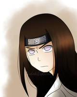 Neji Attempt by TsuEx