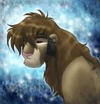 Gambit lion