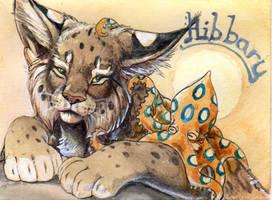 hibb badge by hibbary