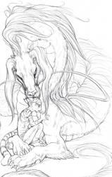 Dragon Kisses