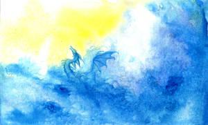 Solar Seas by hibbary
