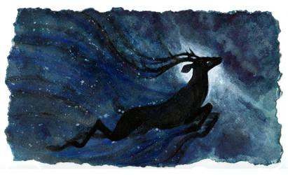star bringer by hibbary