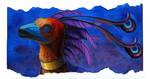Raptor of Paradise