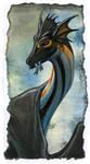 Common Sea Dragon