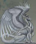 slatey dragon