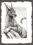 Fantasy Feline