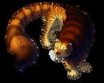 fantasy lion