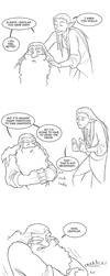 Once you've had dwarf... by hibbary