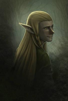 Legolas Greenleaf, child-snatcher