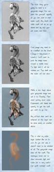 Color over greyscale tutorial by hibbary