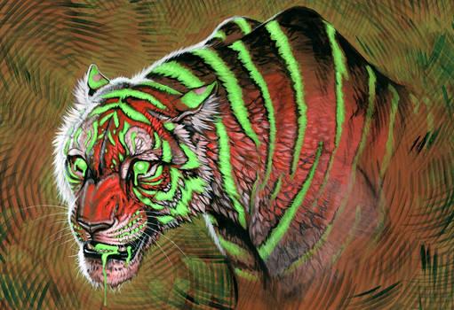 Glo Tiger