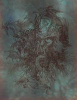 Tree of Filth by hibbary