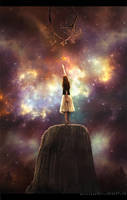 .the Girl who reached for the stars by masKade