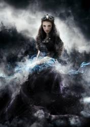 Queen Elemental: Air