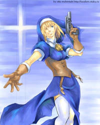 Sister Rosette