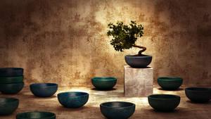 Bonsai by Tellurian84