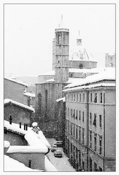 Snowy Ascoli