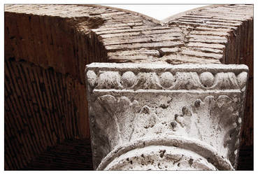 Capital and Vault by Philla