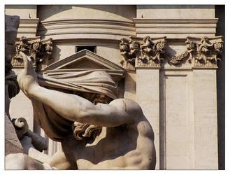Statue by Philla