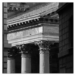 Pantheon by Philla