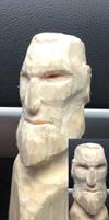 In progress: Totem