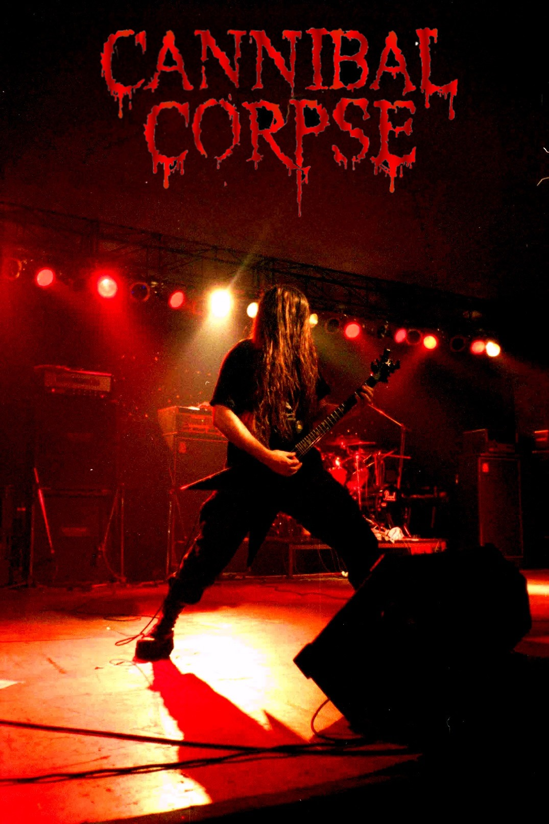 Cannibal Corpse By Midhgardhsorm On Deviantart