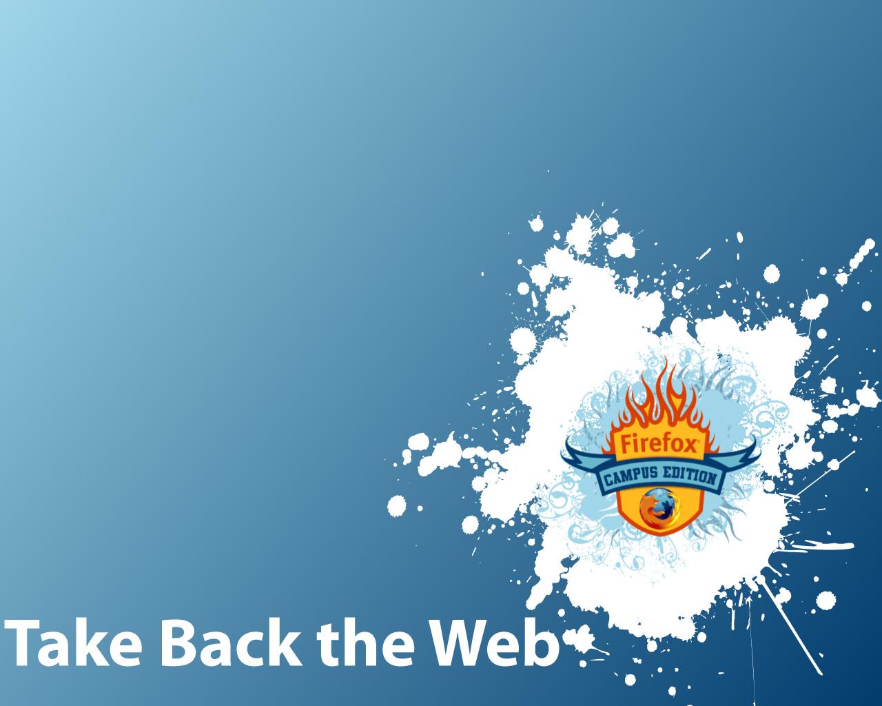 Firefox Campus Edition Windows