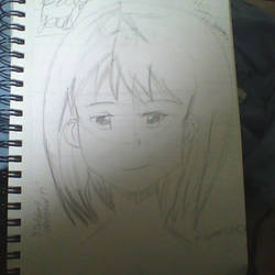 the first good drawing ever by avatarlover2
