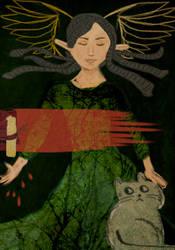 DnD Cards: Druid