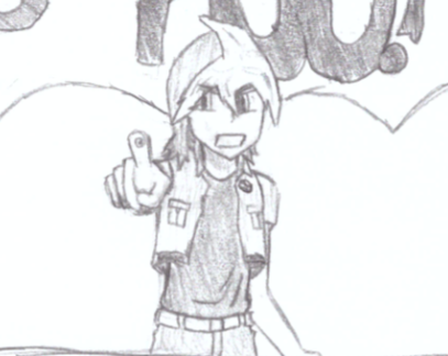 Attorney Hiro 1 by HiroNinja