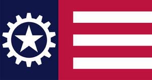 Coalition Flag