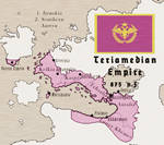 [Wreckage] Teriamedian Empire