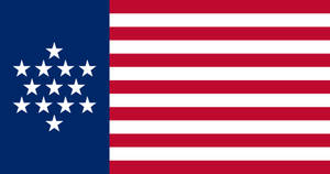 Flag of the American Empire