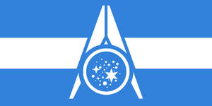 Flag of the United Galactic Federation [NEW]