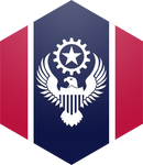 Coalition of Western Republics Symbol [Stellaris]